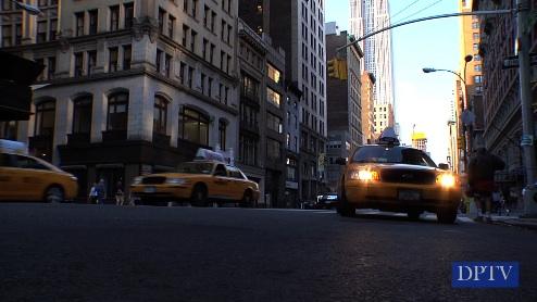 The NY landscape